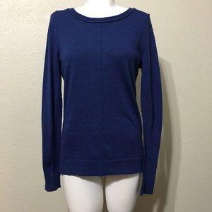 Cynthia Rowley Wool Sweater